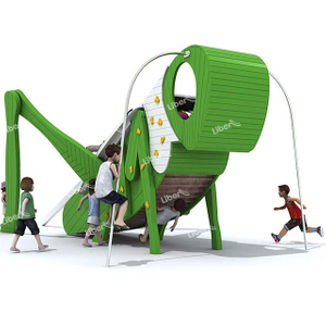 Custom Playground Equipment Manufacturers