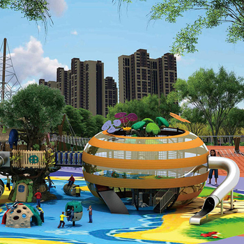 Children's Expansion Park